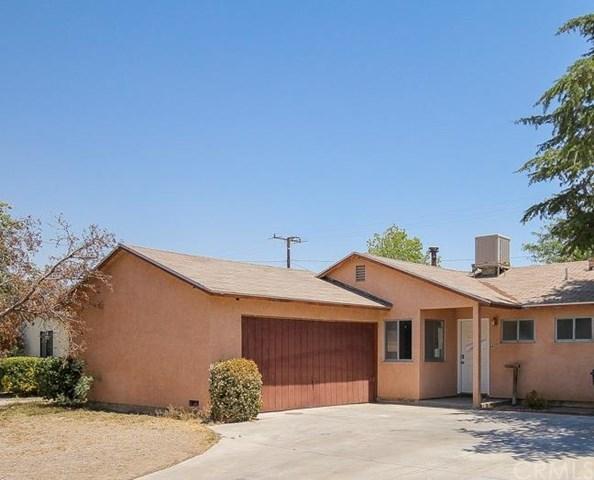 44280 Carolside Ave, Lancaster, CA 93535