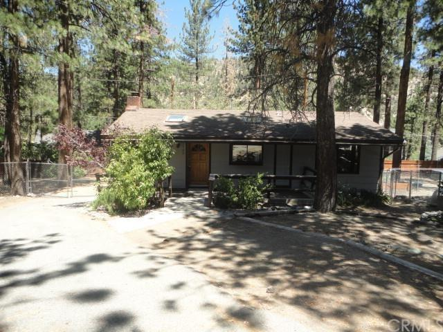 5722 Lodgepole Dr, Wrightwood, CA 92397