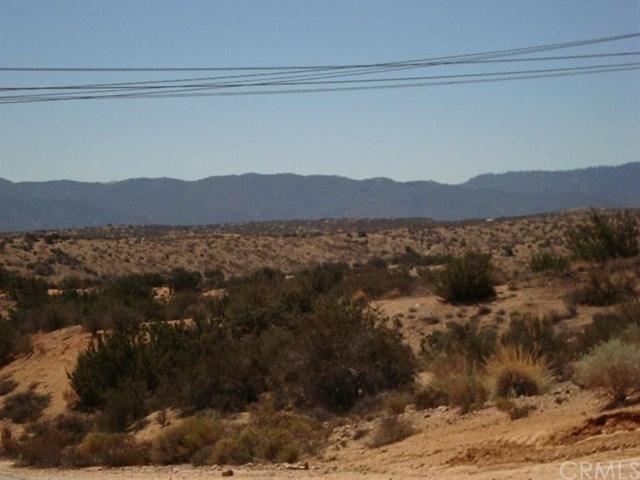 0 Las Flores Road, Hesperia, CA 92345