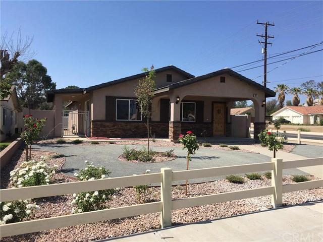 387 First Street, Perris, CA 92570