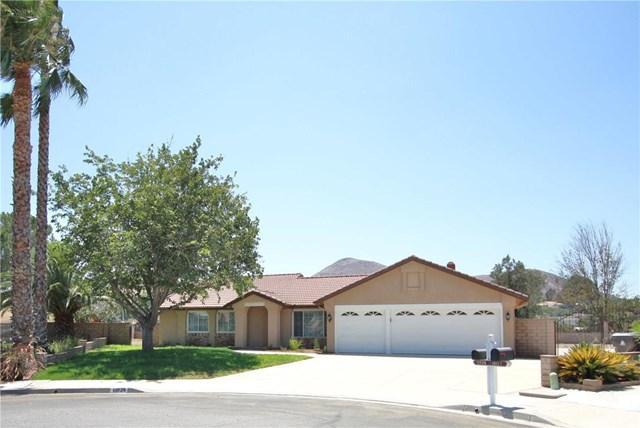11026 Briar Knoll Ct, Riverside, CA 92505