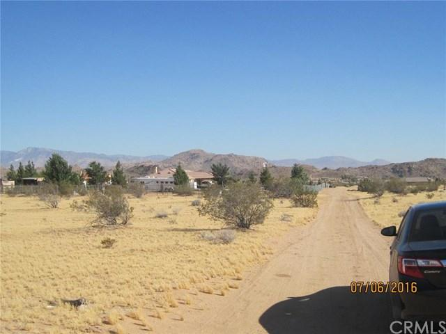 0 Mustang, Apple Valley, CA 92307