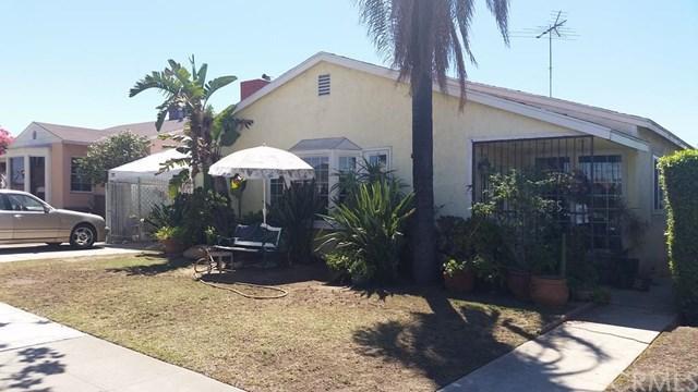 235 S Gerhart Ave, Los Angeles, CA 90022