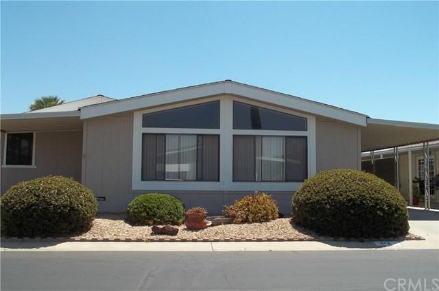 1250 N Kirby Street #118, Hemet, CA 92545