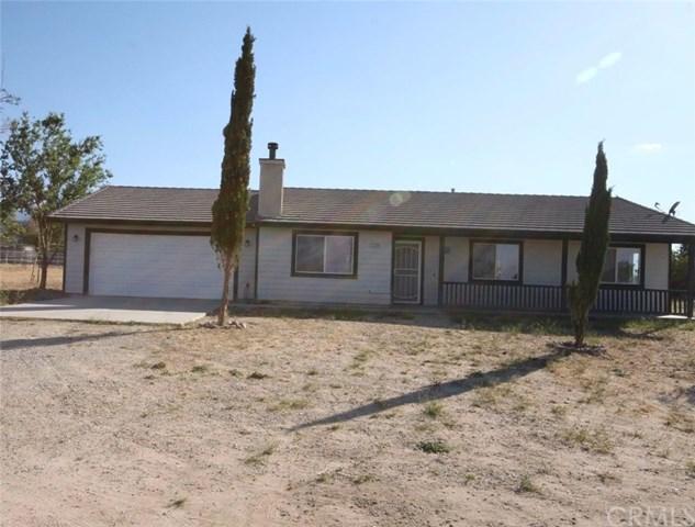 11124 Johnson Rd, Phelan, CA 92371