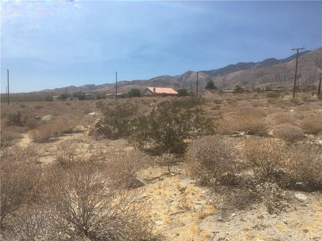 0 Miracle Hill Rd, Desert Hot Springs, CA 92240