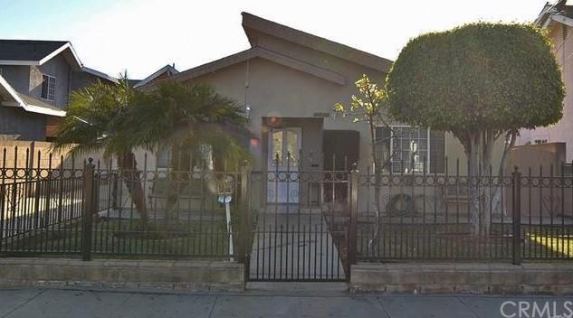 2844 E 6th Street, Los Angeles, CA 90023