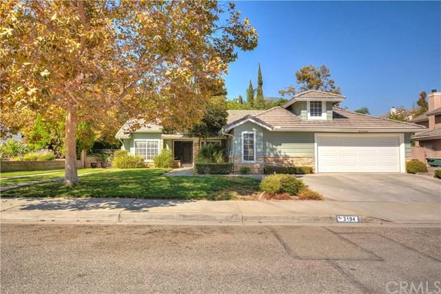 3194 Rosemary Ln, San Bernardino, CA 92407