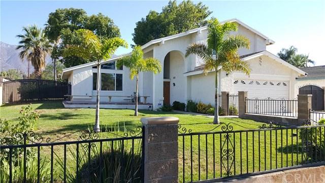 Loans near  Mignonette St, Rancho Cucamonga CA