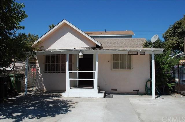 3721 Wall St, Los Angeles, CA 90011