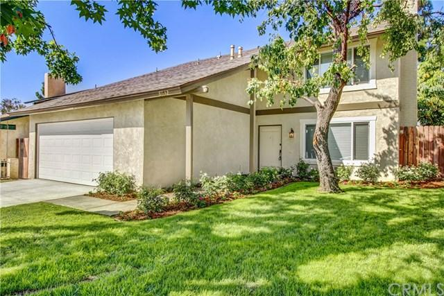 Homes For Sale In Rancho Cucamonga Ca Movoto