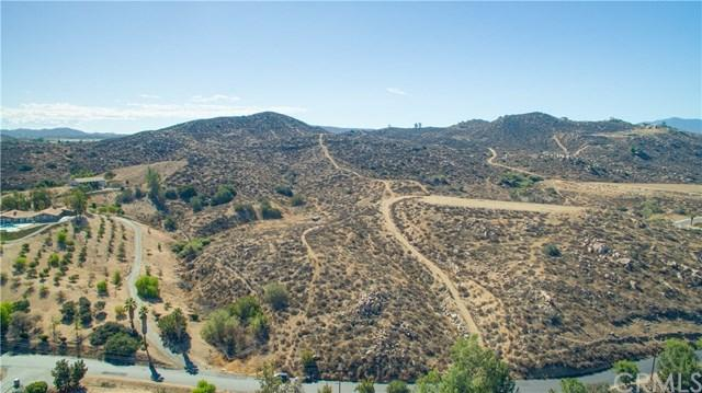 0 Via Barranca, Lake Mathews, CA 92570