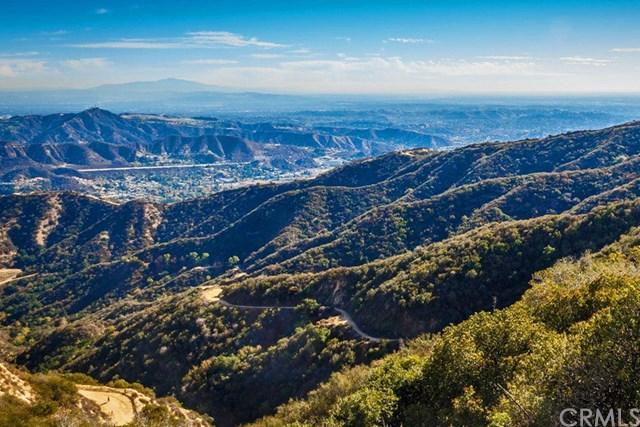 0 Skyline Mountain Way, Glendale, CA 91201
