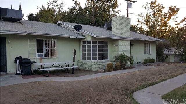 2658 N E Street, San Bernardino, CA 92405