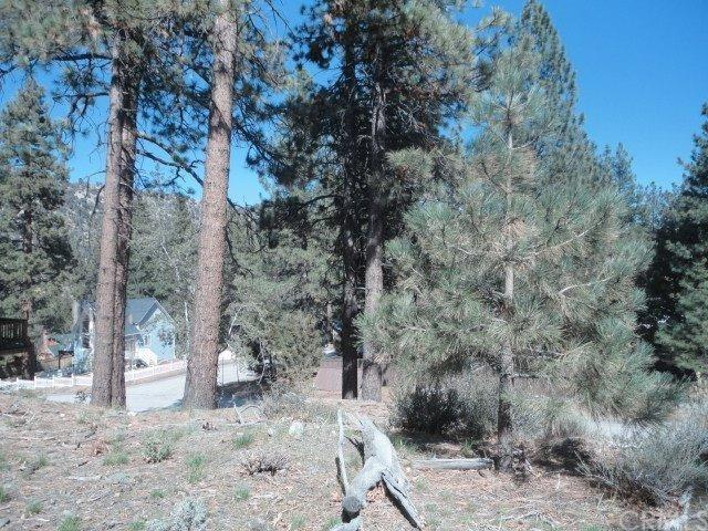 0 Flume, Wrightwood, CA 92397