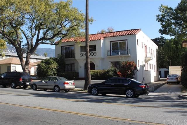 1286 N Los Robles Avenue, Pasadena, CA 91104