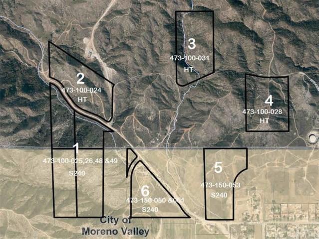 0 Reche Canyon Rd, Moreno Valley, CA