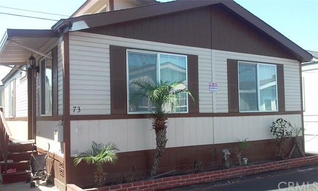 327 W Wilson St #73, Costa Mesa, CA 92627