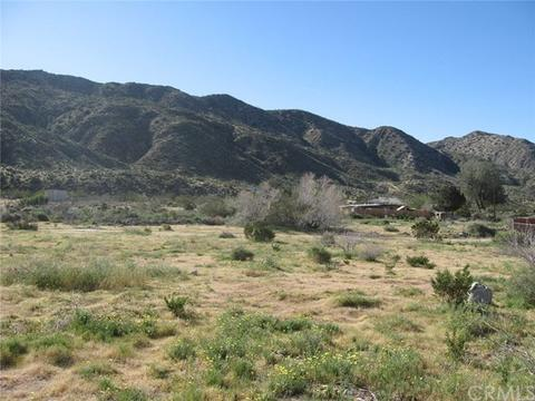53079 Twentynine Palms, Morongo Valley, CA 92256