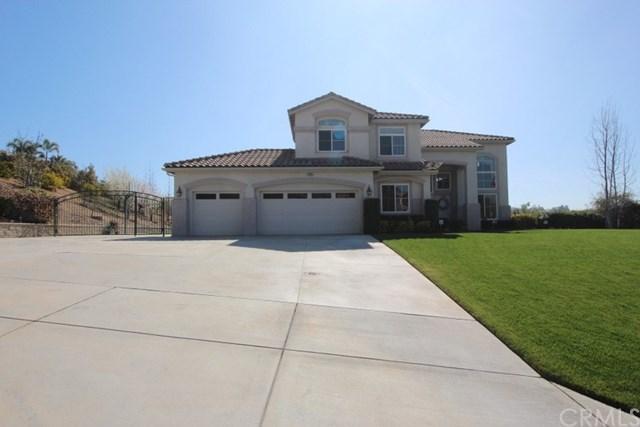 12959 Pinewood Ln, Yucaipa, CA 92399