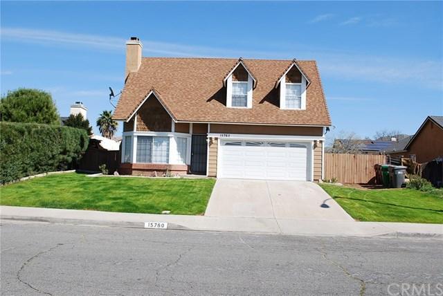 15760 Farmstead St, Moreno Valley, CA 92551
