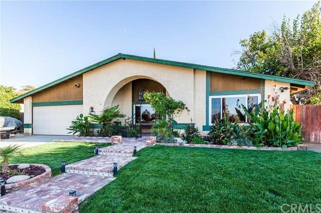 41811 Johnston Ave, Hemet, CA 92544