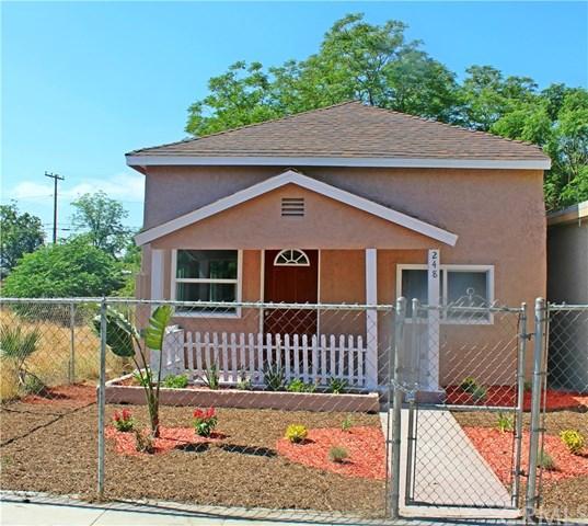 248 W N St, Colton, CA 92324