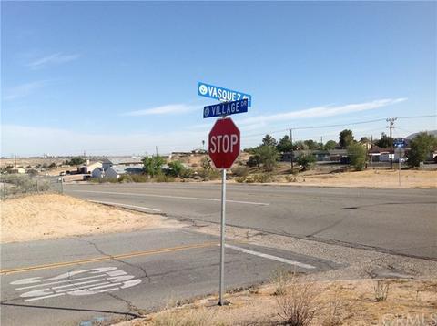 2 Village, Victorville, CA