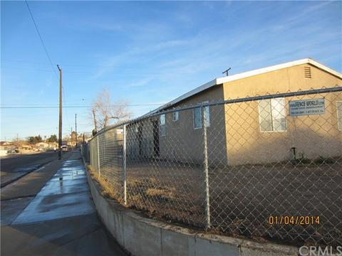 301 Mary Anne Ave, Barstow, CA 92311