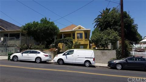 1057 Hyperion Ave, Los Angeles, CA 90029