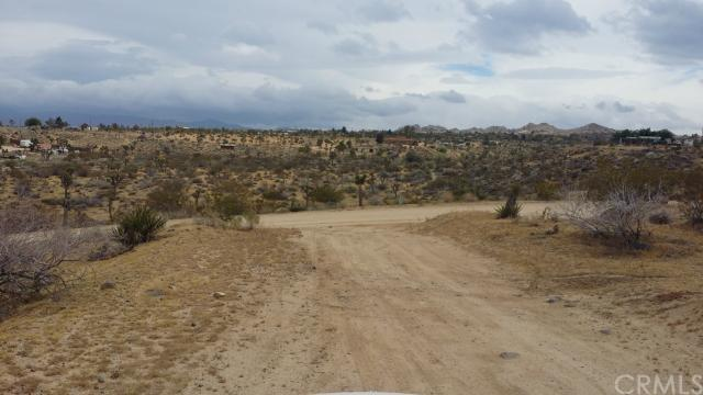 0 Terra Vista Dr, Yucca Valley, CA
