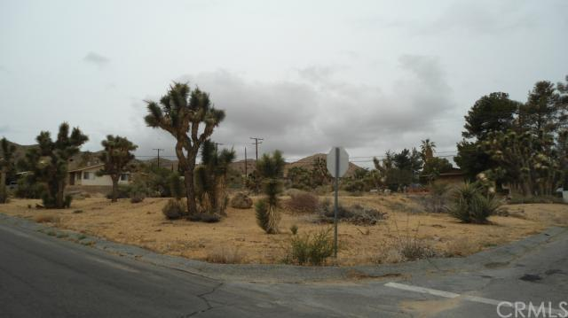 56725 Golden Bee Dr, Yucca Valley, CA 92284