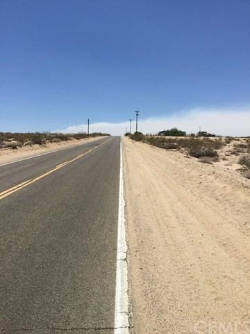0 Pole Line Road, 29 Palms, CA 92277