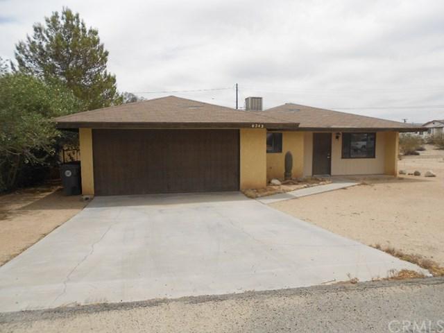 6243 Mojave Ave, Twentynine Palms, CA