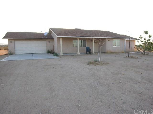 220 Landers Ln, Yucca Valley, CA