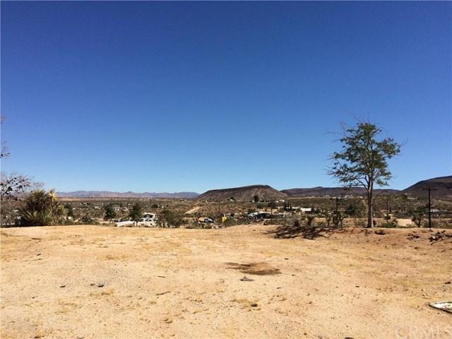 1375 Inca, Yucca Valley, CA 92284