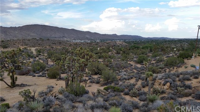 0 Mountain View Trail, Yucca Valley, CA 92284