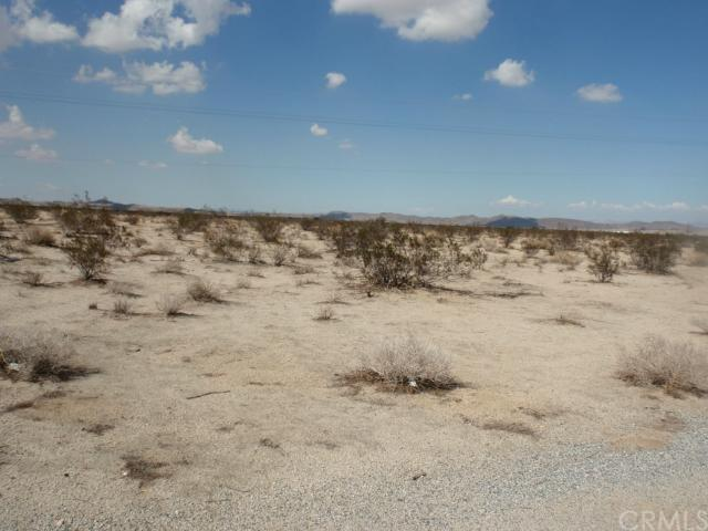 0 N Hollinger, Joshua Tree, CA 92252