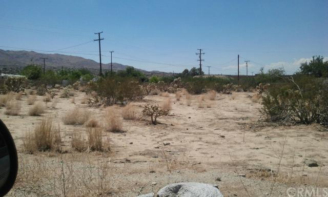 63463 Two Mile Rd, Joshua Tree, CA 92252