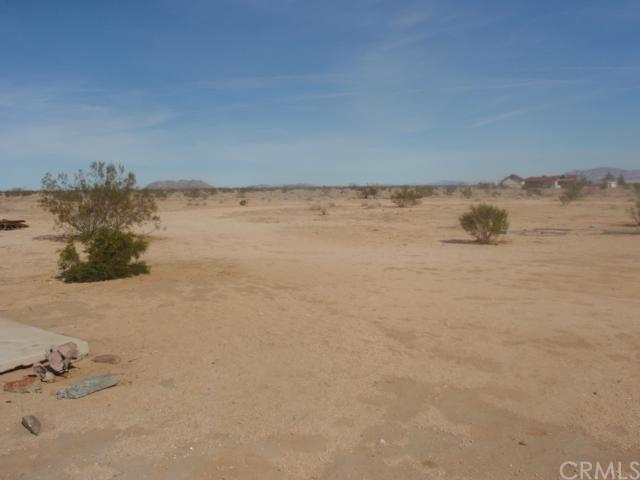 2 Sun Mesa, Joshua Tree, CA 92252