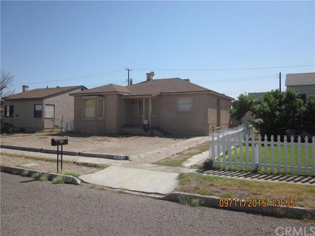 527 California Ave, Needles, CA 92363
