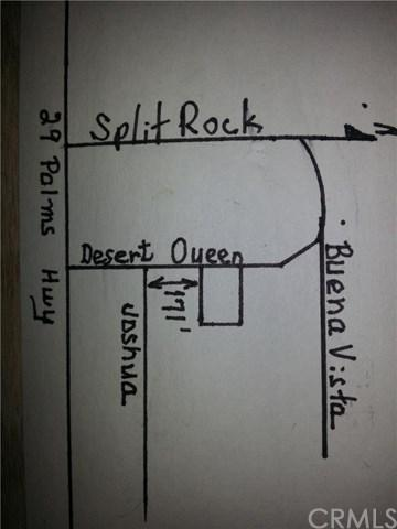 6377 Desert Queen Avenue, 29 Palms, CA 92277