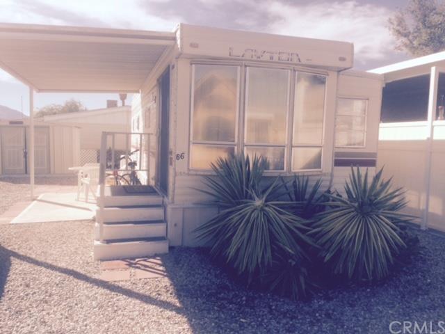 70205 Dillon Rd #APT 66, Desert Hot Springs, CA