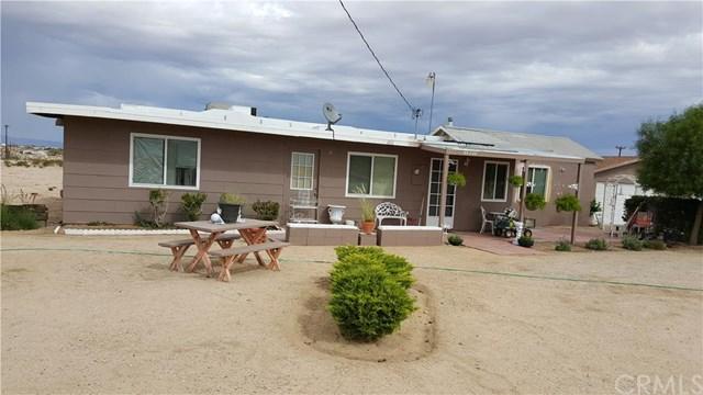 69828 Indian, Twentynine Palms, CA