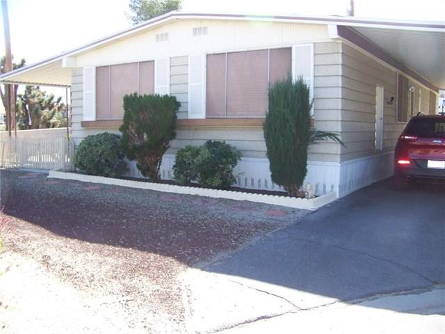 54999 Martinez Trl #25, Yucca Valley, CA 92284