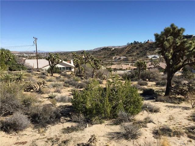 7663 Ventura Avenue, Yucca Valley, CA 92284