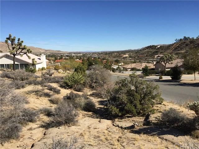 7663 Ventura Ave, Yucca Valley, CA 92284
