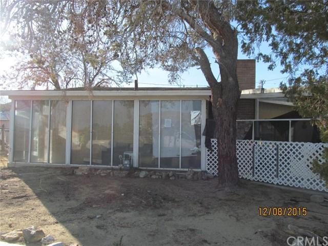 61845 Verbena Rd, Joshua Tree, CA
