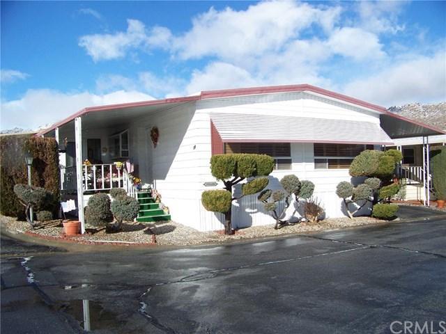 54999 Martinez Trl #59, Yucca Valley, CA 92284