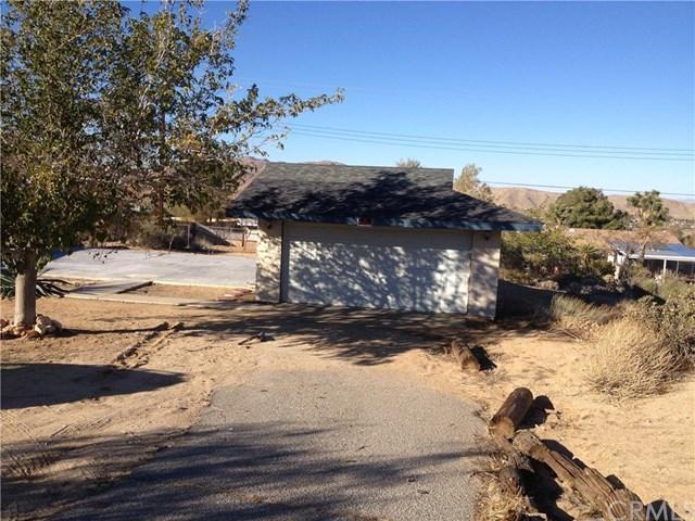 61506 Alta Vista Dr, Joshua Tree, CA